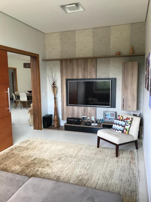 FOTO9 - Casa 4 quartos à venda Itatiba,SP - R$ 1.500.000 - CA2092 - 11