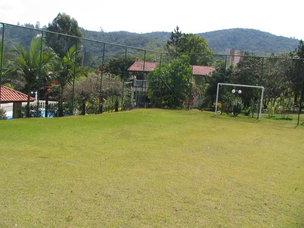 FOTO1 - Casa em Condomínio 5 quartos à venda Itatiba,SP - R$ 950.000 - VICN50012 - 3