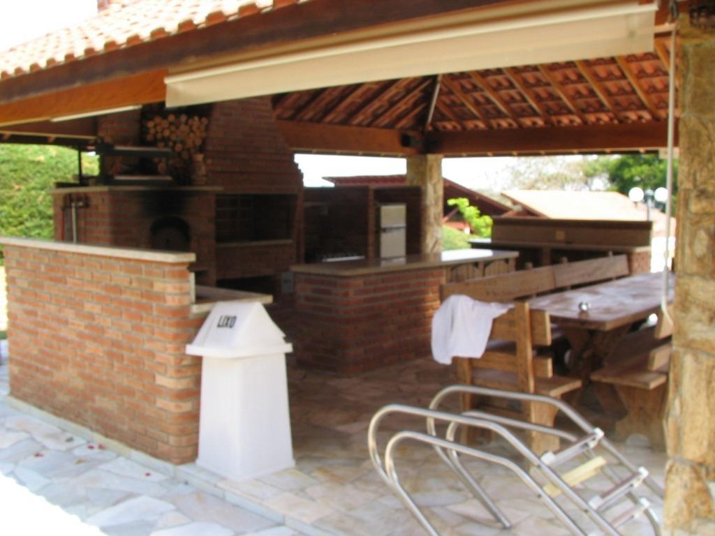 FOTO15 - Casa em Condomínio 5 quartos à venda Itatiba,SP - R$ 950.000 - VICN50012 - 17