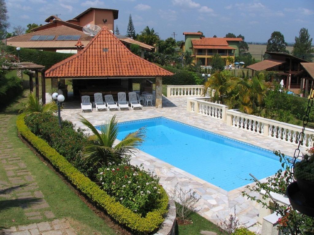 FOTO18 - Casa em Condomínio 5 quartos à venda Itatiba,SP - R$ 950.000 - VICN50012 - 20