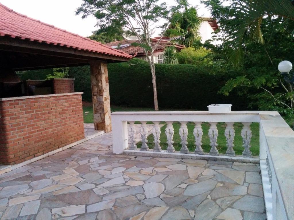 FOTO20 - Casa em Condomínio 5 quartos à venda Itatiba,SP - R$ 950.000 - VICN50012 - 22