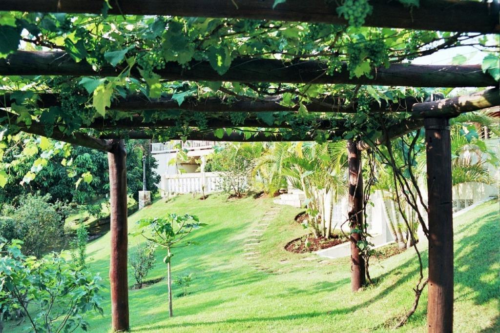 FOTO22 - Casa em Condomínio 5 quartos à venda Itatiba,SP - R$ 950.000 - VICN50012 - 24