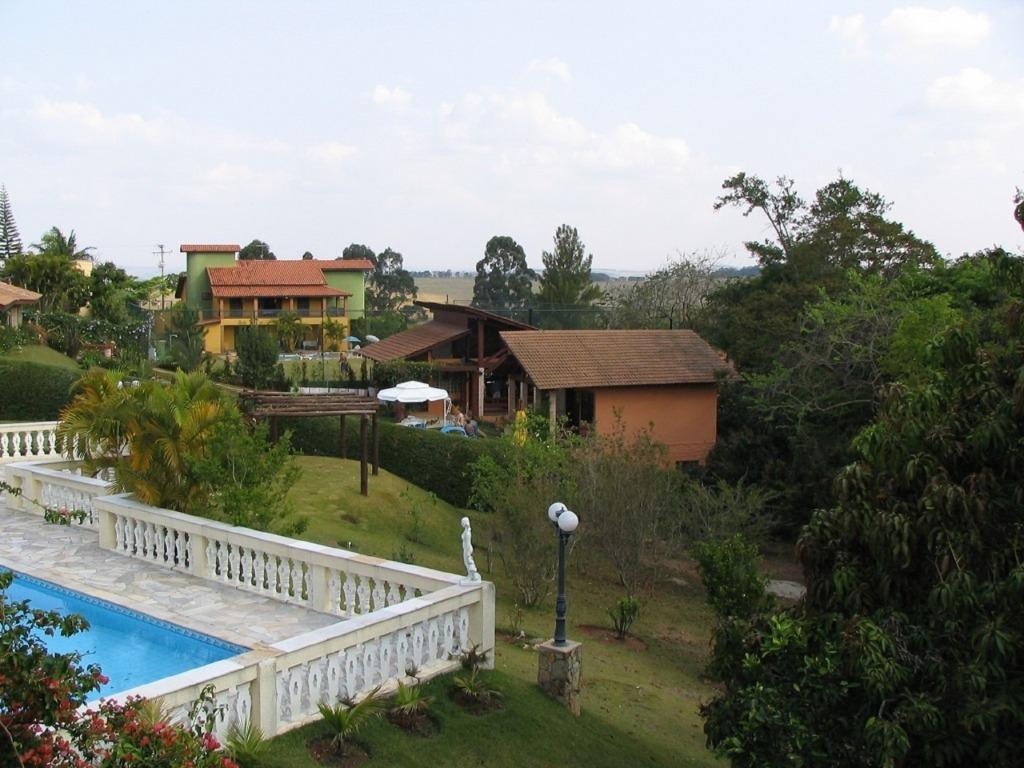 FOTO23 - Casa em Condomínio 5 quartos à venda Itatiba,SP - R$ 950.000 - VICN50012 - 25