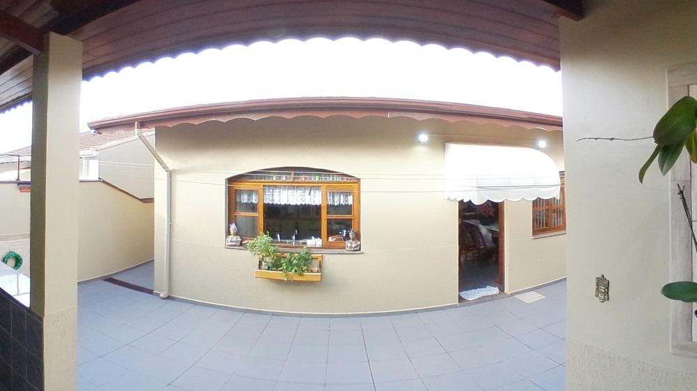 FOTO0 - Casa 3 quartos à venda Itatiba,SP - R$ 550.000 - CA2111 - 1