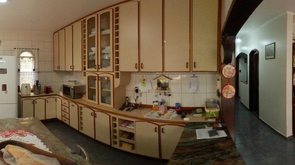 FOTO1 - Casa 3 quartos à venda Itatiba,SP - R$ 550.000 - CA2111 - 3