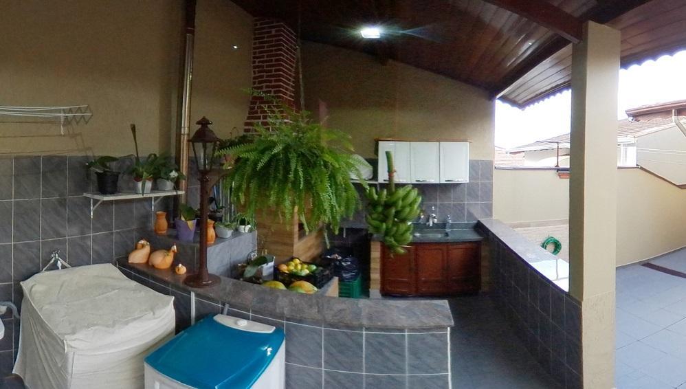 FOTO2 - Casa 3 quartos à venda Itatiba,SP - R$ 550.000 - CA2111 - 4