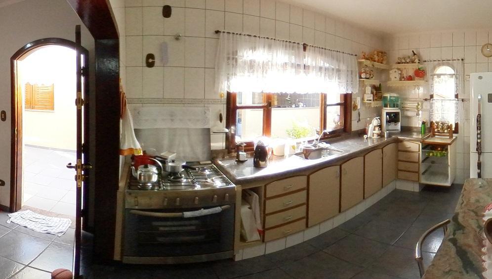 FOTO3 - Casa 3 quartos à venda Itatiba,SP - R$ 550.000 - CA2111 - 5
