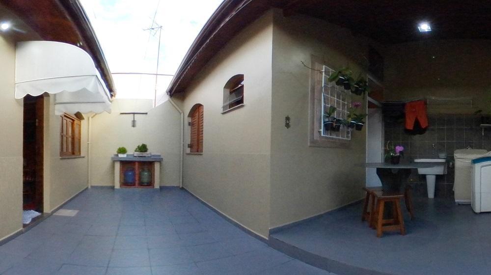 FOTO6 - Casa 3 quartos à venda Itatiba,SP - R$ 550.000 - CA2111 - 8