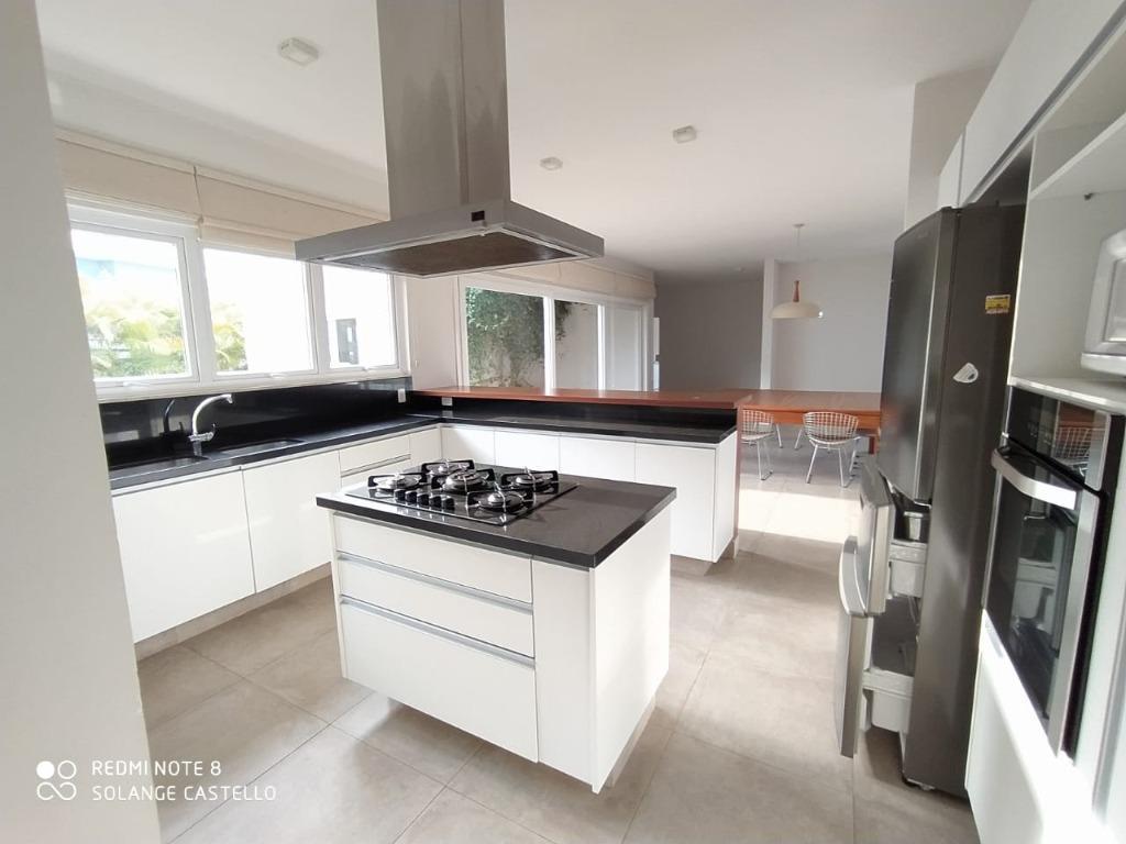 FOTO0 - Casa em Condomínio 4 quartos à venda Itatiba,SP - R$ 1.400.000 - VICN40047 - 1