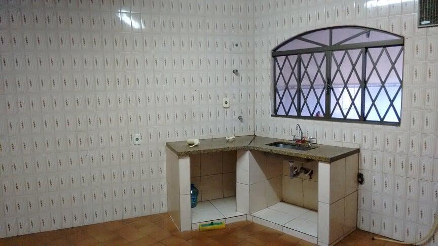 FOTO10 - Casa 4 quartos à venda São Paulo,SP Tatuapé - R$ 960.000 - CA2142 - 12
