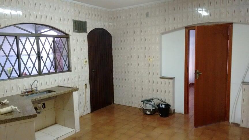 FOTO11 - Casa 4 quartos à venda São Paulo,SP Tatuapé - R$ 960.000 - CA2142 - 13