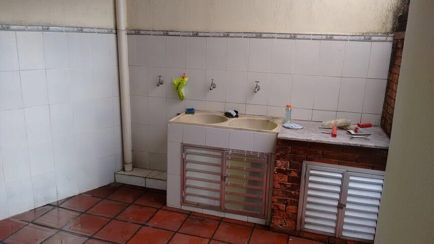 FOTO12 - Casa 4 quartos à venda São Paulo,SP Tatuapé - R$ 960.000 - CA2142 - 14