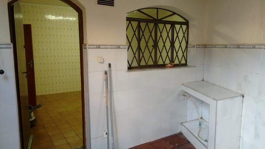 FOTO13 - Casa 4 quartos à venda São Paulo,SP Tatuapé - R$ 960.000 - CA2142 - 15