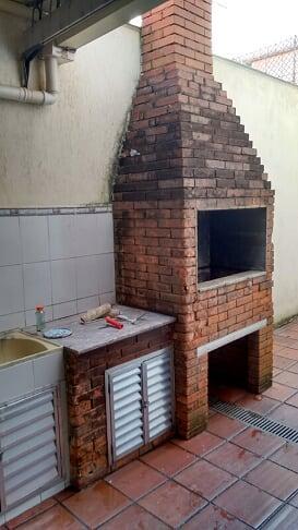 FOTO14 - Casa 4 quartos à venda São Paulo,SP Tatuapé - R$ 960.000 - CA2142 - 16
