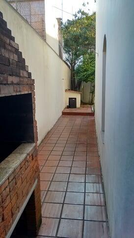 FOTO15 - Casa 4 quartos à venda São Paulo,SP Tatuapé - R$ 960.000 - CA2142 - 17