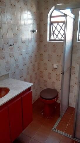 FOTO23 - Casa 4 quartos à venda São Paulo,SP Tatuapé - R$ 960.000 - CA2142 - 25
