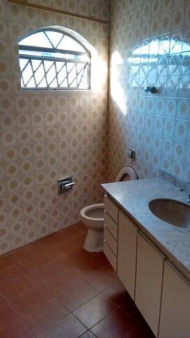 FOTO27 - Casa 4 quartos à venda São Paulo,SP Tatuapé - R$ 960.000 - CA2142 - 29