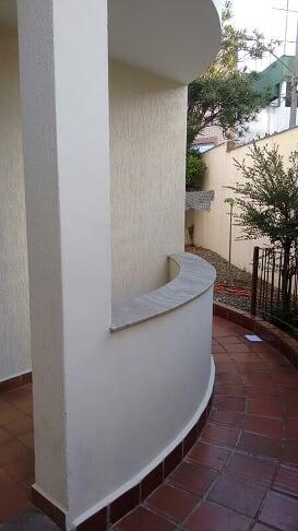 FOTO3 - Casa 4 quartos à venda São Paulo,SP Tatuapé - R$ 960.000 - CA2142 - 5