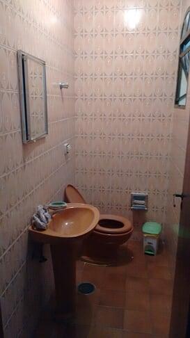 FOTO7 - Casa 4 quartos à venda São Paulo,SP Tatuapé - R$ 960.000 - CA2142 - 9