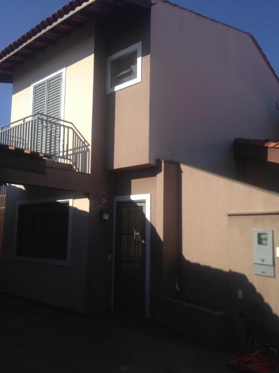 FOTO0 - Casa 3 quartos à venda Itatiba,SP - R$ 350.000 - CA2144 - 1