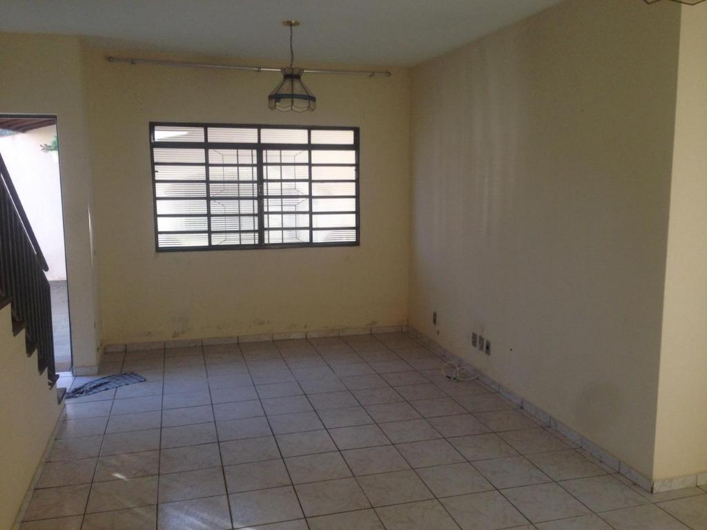 FOTO1 - Casa 3 quartos à venda Itatiba,SP - R$ 350.000 - CA2144 - 3