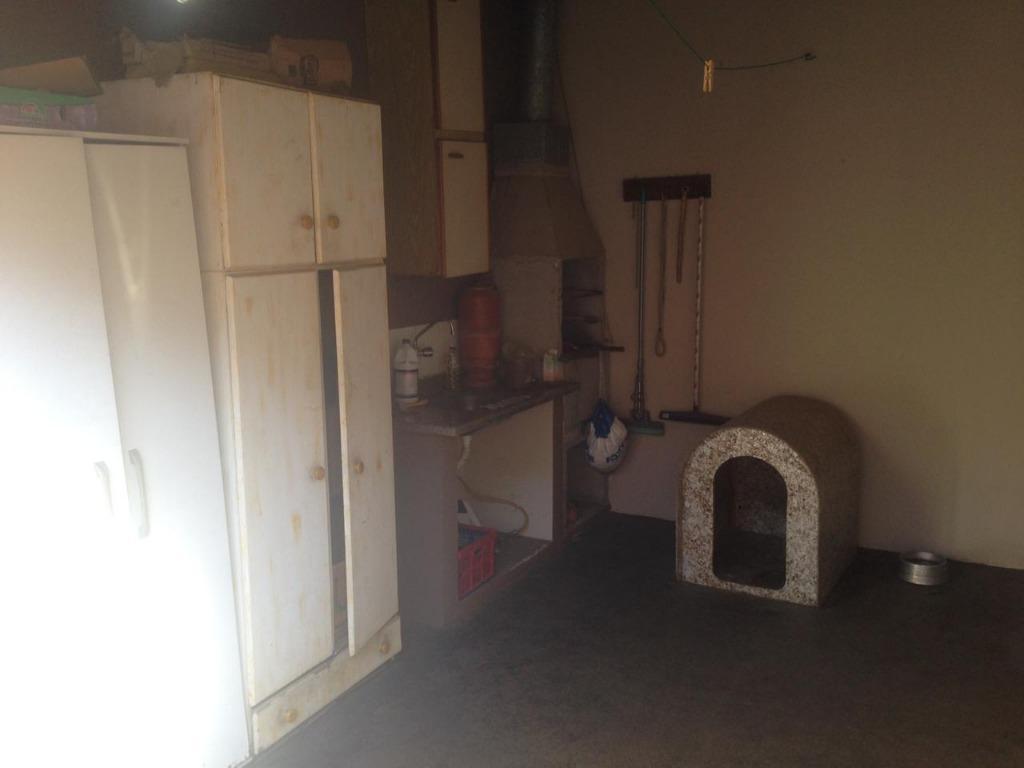 FOTO3 - Casa 3 quartos à venda Itatiba,SP - R$ 350.000 - CA2144 - 5
