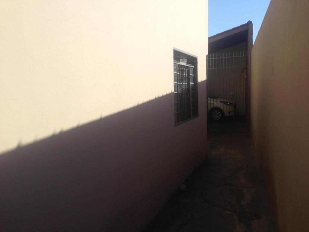FOTO4 - Casa 3 quartos à venda Itatiba,SP - R$ 350.000 - CA2144 - 6