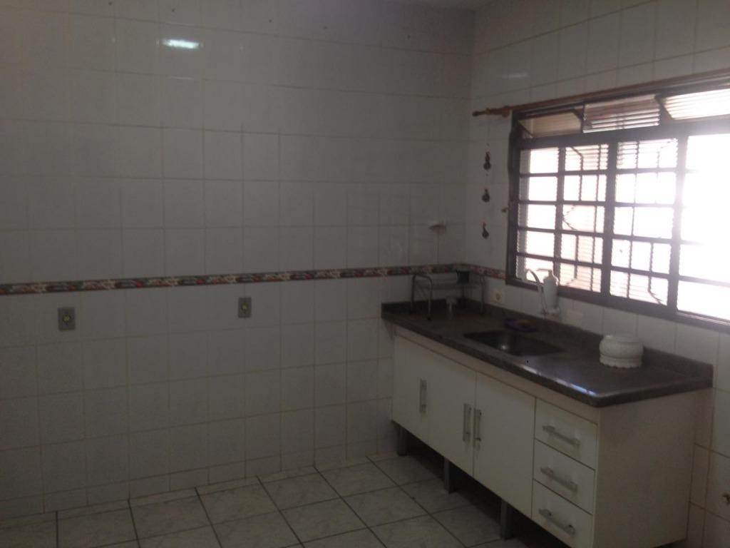 FOTO5 - Casa 3 quartos à venda Itatiba,SP - R$ 350.000 - CA2144 - 7