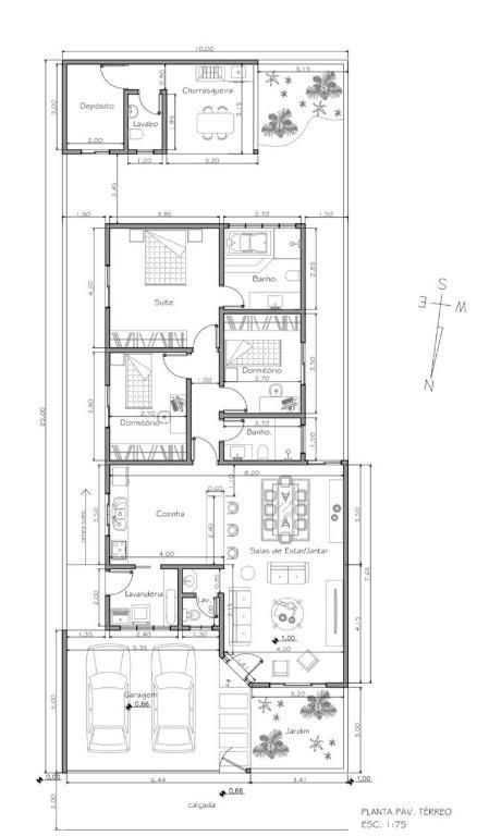 FOTO1 - Casa 3 quartos à venda Itatiba,SP - R$ 287.000 - CA2146 - 3