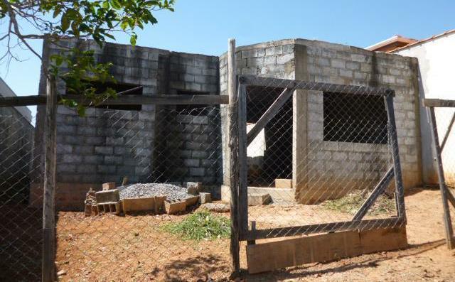 FOTO2 - Casa 3 quartos à venda Itatiba,SP - R$ 287.000 - CA2146 - 4
