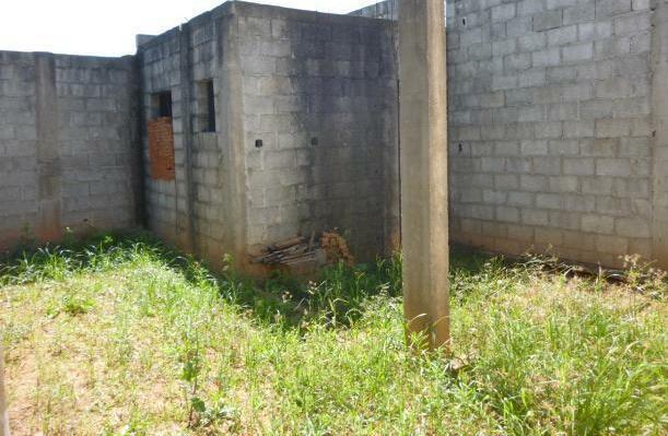 FOTO7 - Casa 3 quartos à venda Itatiba,SP - R$ 287.000 - CA2146 - 9