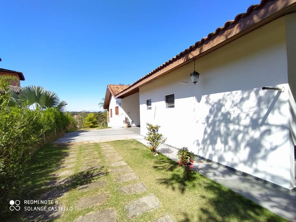 FOTO1 - Casa em Condomínio 4 quartos à venda Itatiba,SP - R$ 1.300.000 - VICN40048 - 3