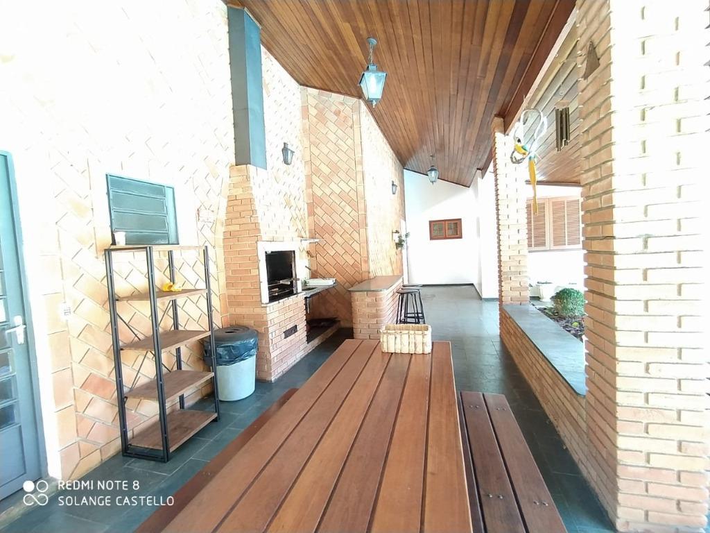 FOTO23 - Casa em Condomínio 4 quartos à venda Itatiba,SP - R$ 1.300.000 - VICN40048 - 24