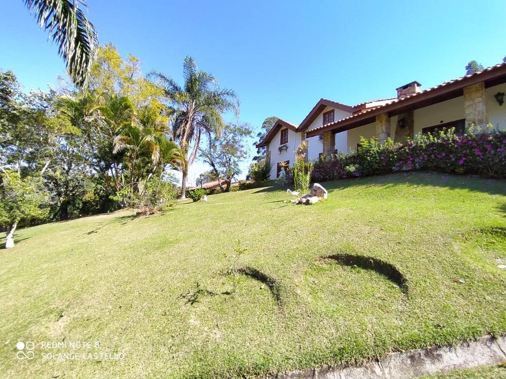 FOTO26 - Casa em Condomínio 4 quartos à venda Itatiba,SP - R$ 1.300.000 - VICN40048 - 27