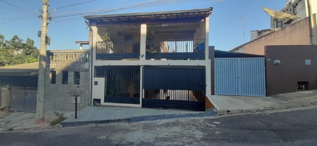 FOTO1 - Casa 2 quartos à venda Itatiba,SP Jardim Ester - R$ 500.000 - CA2172 - 3