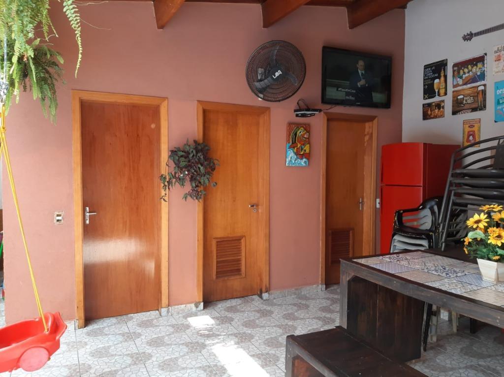 FOTO13 - Casa 2 quartos à venda Itatiba,SP Jardim Ester - R$ 500.000 - CA2172 - 15