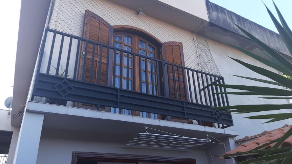 FOTO14 - Casa 2 quartos à venda Itatiba,SP Jardim Ester - R$ 500.000 - CA2172 - 16