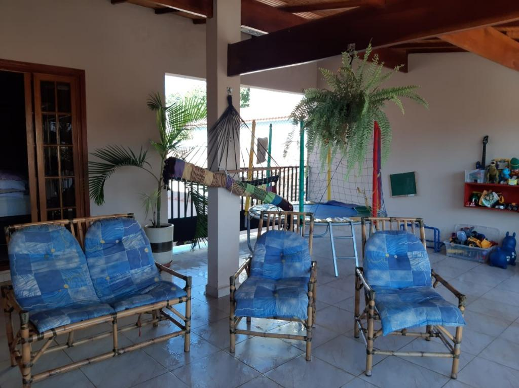 FOTO16 - Casa 2 quartos à venda Itatiba,SP Jardim Ester - R$ 500.000 - CA2172 - 18
