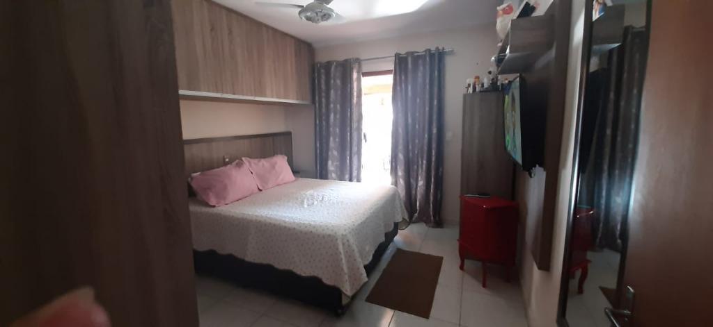 FOTO17 - Casa 2 quartos à venda Itatiba,SP Jardim Ester - R$ 500.000 - CA2172 - 19