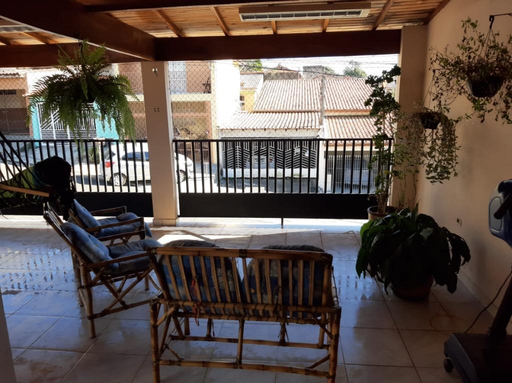 FOTO20 - Casa 2 quartos à venda Itatiba,SP Jardim Ester - R$ 500.000 - CA2172 - 22