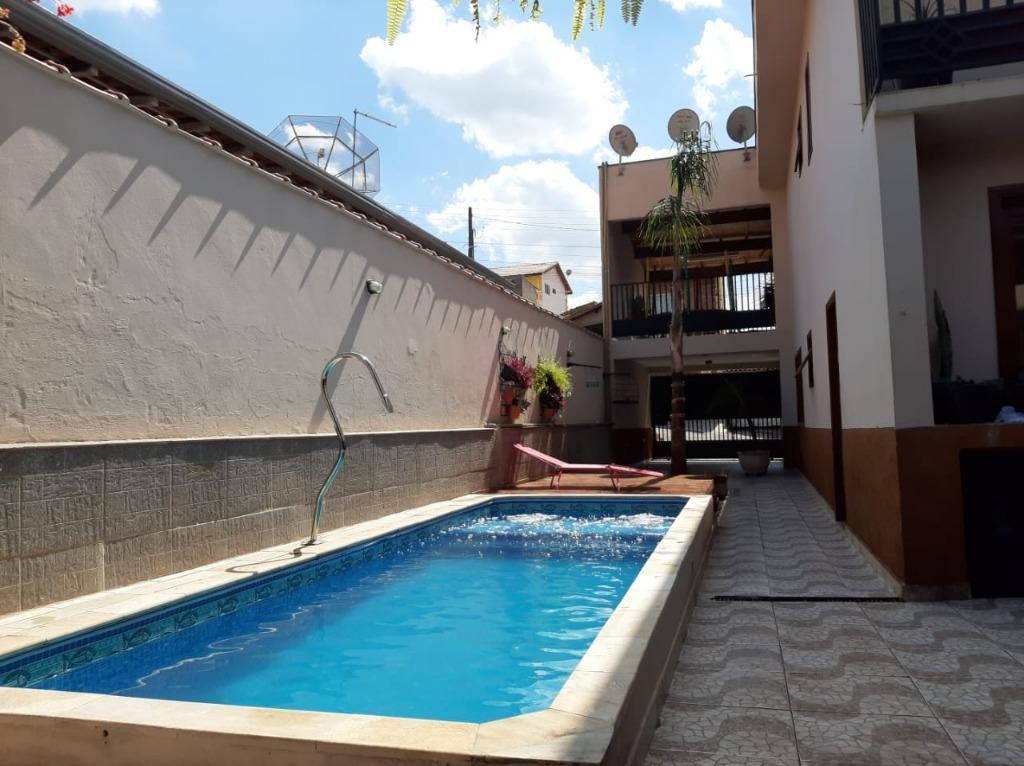 FOTO23 - Casa 2 quartos à venda Itatiba,SP Jardim Ester - R$ 500.000 - CA2172 - 25