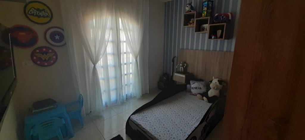 FOTO26 - Casa 2 quartos à venda Itatiba,SP Jardim Ester - R$ 500.000 - CA2172 - 28