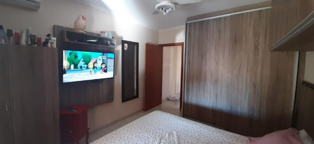 FOTO27 - Casa 2 quartos à venda Itatiba,SP Jardim Ester - R$ 500.000 - CA2172 - 29