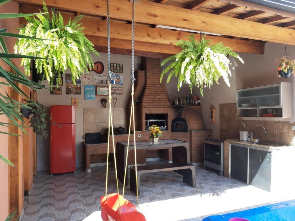 FOTO3 - Casa 2 quartos à venda Itatiba,SP Jardim Ester - R$ 500.000 - CA2172 - 5