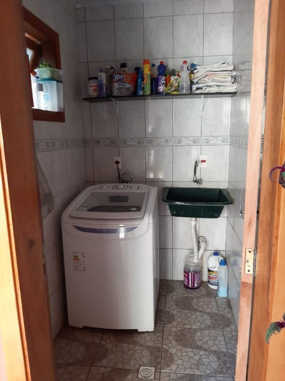 FOTO7 - Casa 2 quartos à venda Itatiba,SP Jardim Ester - R$ 500.000 - CA2172 - 9