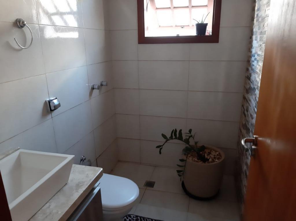 FOTO9 - Casa 2 quartos à venda Itatiba,SP Jardim Ester - R$ 500.000 - CA2172 - 11