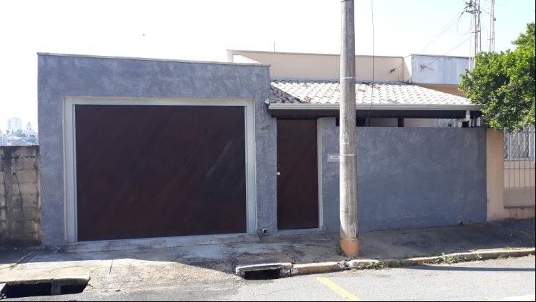 FOTO0 - Casa 3 quartos à venda Itatiba,SP - R$ 390.000 - CA2179 - 1