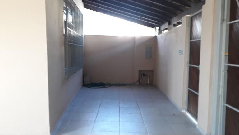 FOTO16 - Casa 3 quartos à venda Itatiba,SP - R$ 390.000 - CA2179 - 18