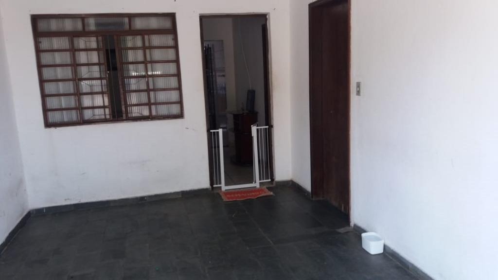 FOTO3 - Casa 3 quartos à venda Itatiba,SP - R$ 350.000 - CA2210 - 5