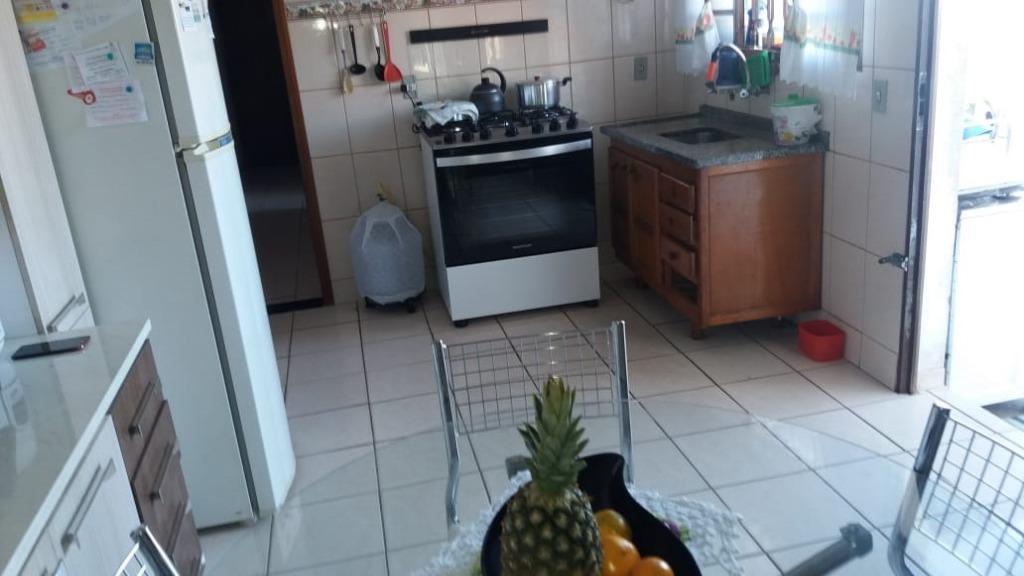 FOTO4 - Casa 3 quartos à venda Itatiba,SP - R$ 350.000 - CA2210 - 6